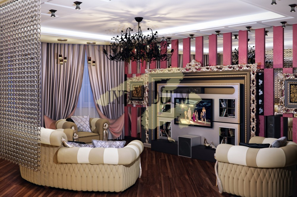 Журнал красивые квартиры изящное